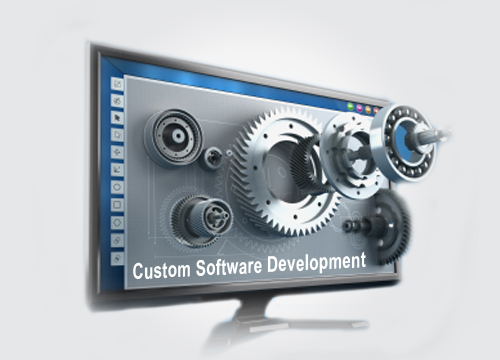 Custom Made Software Solutions