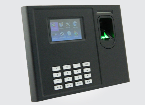 GSM Biometric attendance system