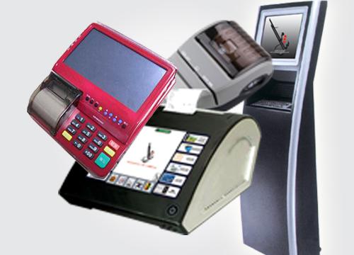 e-Voucher Sales System